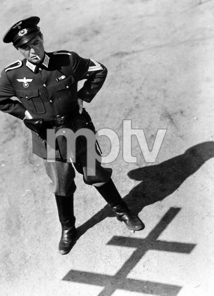 """""""Cross Of Lorraine, The""""Peter Lorre1943 MGM**I.V. - Image 18461_0001"""