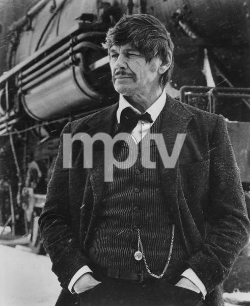 """Breakheart Pass""Charles Bronson1975 MGM/UA**H.L. - Image 18584_0002"
