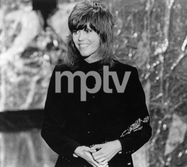 """""""The 44th Annual Academy Awards""""Jane FondaApril 10, 1972 - Image 1862_0043"""