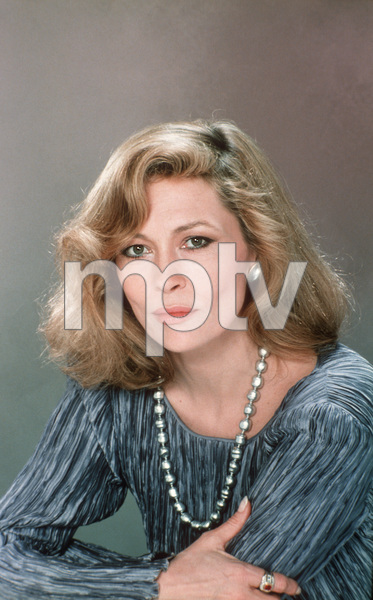 """Beverly Hills Madam""Faye Dunaway1986**H.L. - Image 18626_0001"