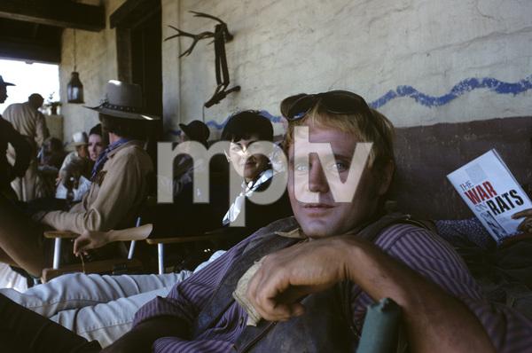 """""""The High Chaparral""""Mark Slade1968© 1978 Gene Trindl - Image 1883_0002"""