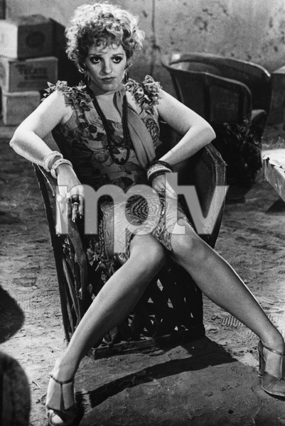 """Lucky Lady""Liza Minnelli © 1975 20th Century Fox**H.L. - Image 18877_0001"