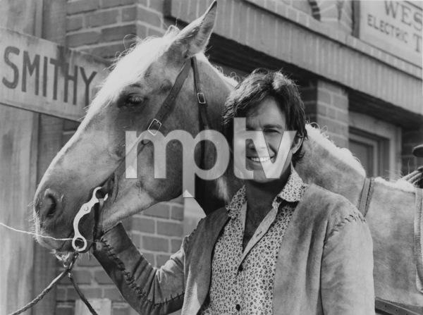 """Lancer""James Stacycirca 196820th Century Fox Television - Image 1898_0006"