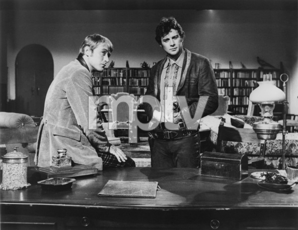 """Lancer""Wayne Maunder, James Stacycirca 196820th Century Fox Television - Image 1898_0007"