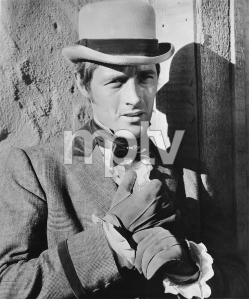 """Lancer""Wayne Maundercirca 196820th Century Fox Television - Image 1898_0008"