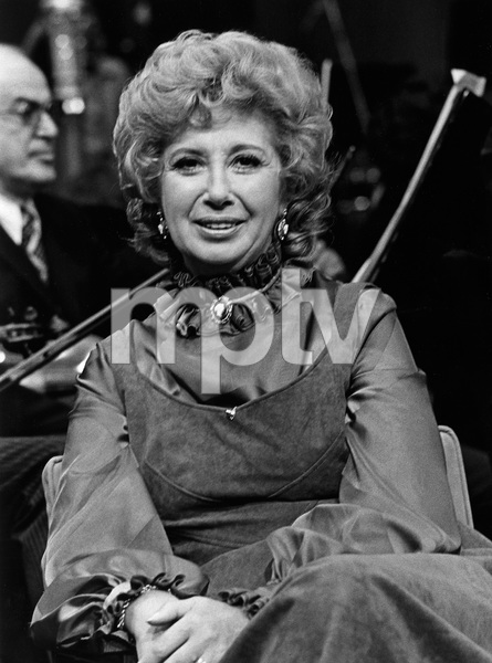 Beverly Sills1978** H.L. - Image 18996_0001