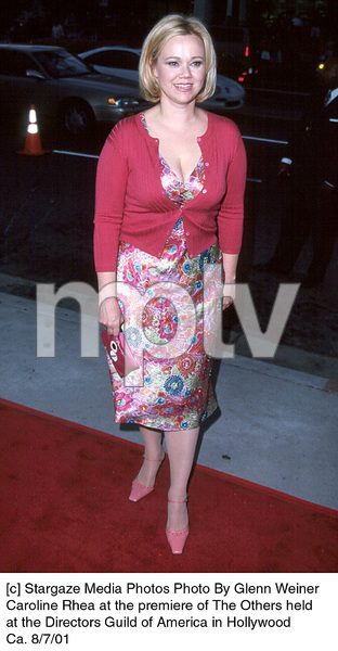 Caroline Rhea at the premiere of The Others heldat the Directors Guild of America in HollywoodCa. 8/7/01. © 2001 Glenn Weiner - Image 19093_0104