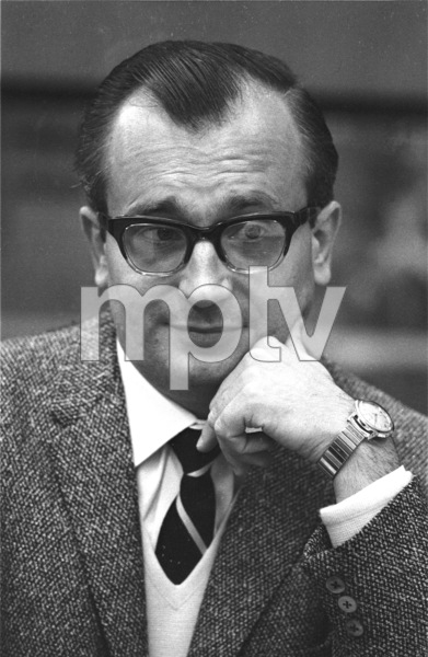 Claus OgermannFebruary 1967 © 1978 Ed Thrasher - Image 19195_0001