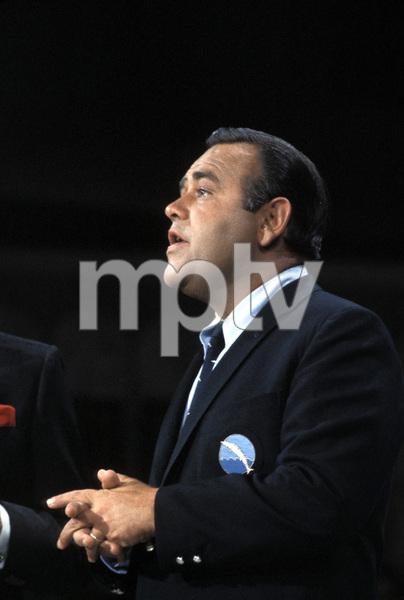"""The Dean Martin Show""Jonathan Winters1965 © 1978 Mario Casilli - Image 1943_0074"