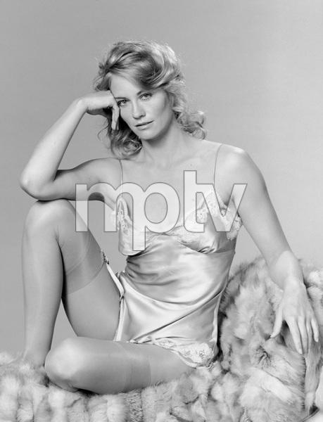 Cybill Shepherd, SECRETS OF A MARRIED MAN, NBC, 1984, TV, I.V. - Image 19502_0001