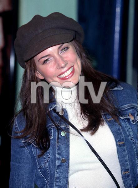 Krista Allen at the world premiere of Bandits held at the Mann Village theater in Westwood California. 10/04/01. © 2001 Glenn Weiner - Image 19588_0125