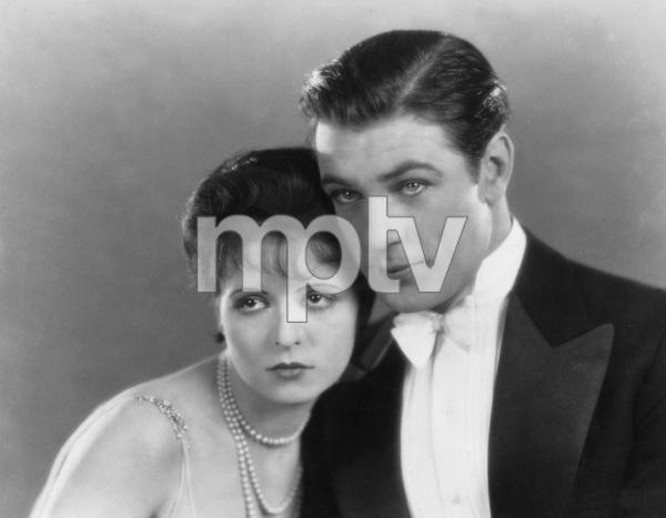 """Children of Divorce"" Clara Bow, Gary CooperParamount, 1927** I.V. - Image 19668_0004"
