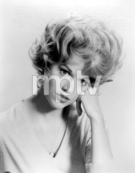 Jane Fonda, PERIOD OF ADJUSTMENT, MGM 1962, IV - Image 19682_0004