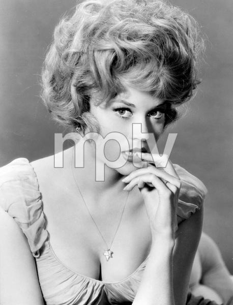 Jane Fonda, PERIOD OF ADJUSTMENT, MGM 1962, IV - Image 19682_0005