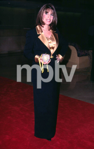 Kate Linder attends Evening with the stars held at theBeverly Hilton in Beverly Hills California. The event helps raise money for cancer research. 11/17/01. © 2001 Glenn Weiner - Image 19688_0105