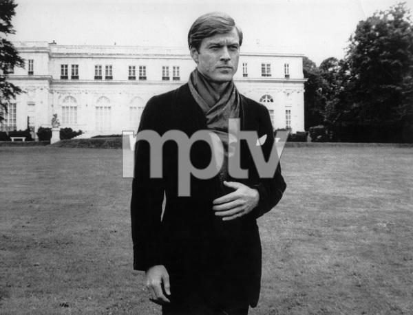 """The Great Gatsby""Robert Redford 1974 Paramount**I.V. - Image 19690_0022"