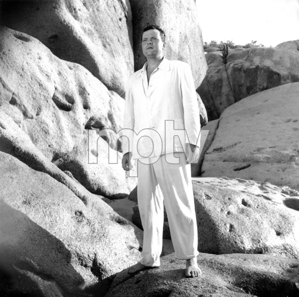 """""""Lady From Shanghai, The""""Orson Welles1948 Columbia / **I.V. - Image 19700_0006"""