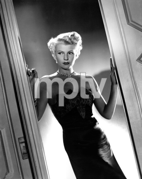 """Lady From Shanghai, The""Rita Hayworth1948 Columbia / **I.V. - Image 19700_0007"