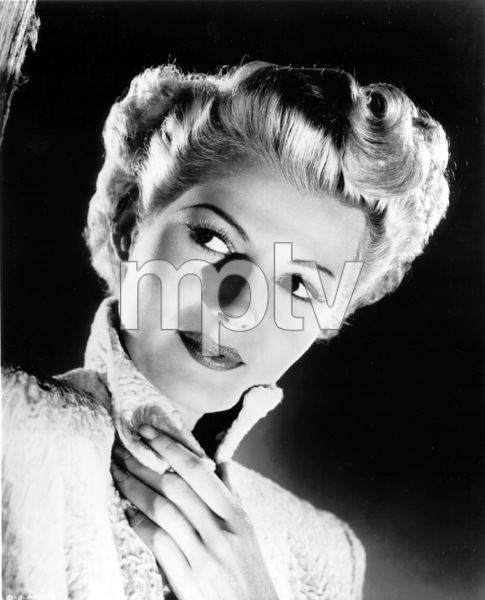 """Lady From Shanghai, The""Rita Hayworth / Photo by Ned Scott1948 Columbia / **I.V. - Image 19700_0012"