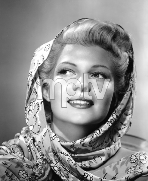 """The Lady form Shanghai""Rita Hayworth1947 ColumbiaPhoto by Coburn**I.V. - Image 19700_0021"