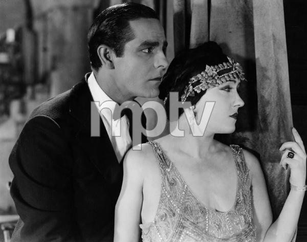 Gloria Swanson, Antonio Moreno, MY AMERICAN WIFE, Paramount, 1922, **I.V. - Image 19715_0003