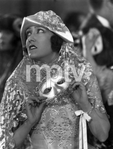 """""""Fine Manners""""  Gloria Swanson1926 Paramount Pictures** I.V. - Image 19719_0004"""
