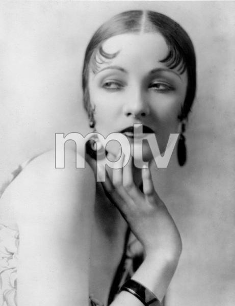 Natacha Rambova in CREOLES, 1927 - Image 19725_0003
