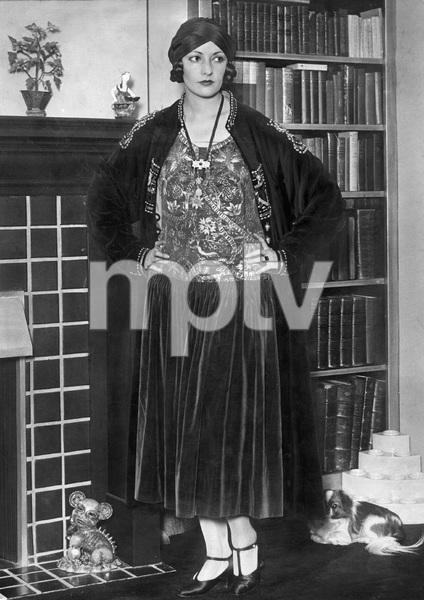Natcha Rambova, 1926 - Image 19725_0004