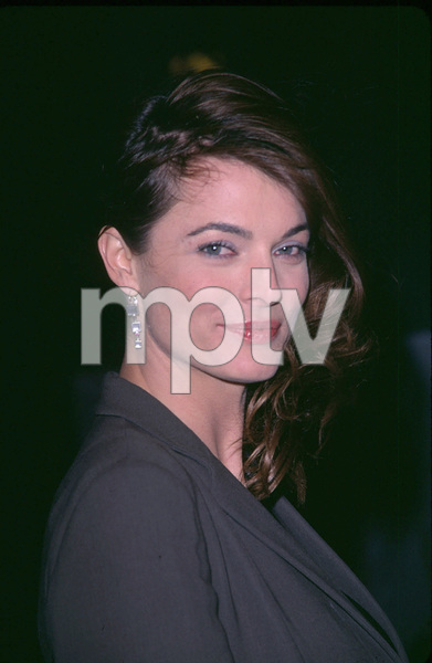 """The Impostor"" Premiere 12/4/01Stephanie Romanov in Westwood, California © 2001 Scott Weiner - Image 19746_0016"