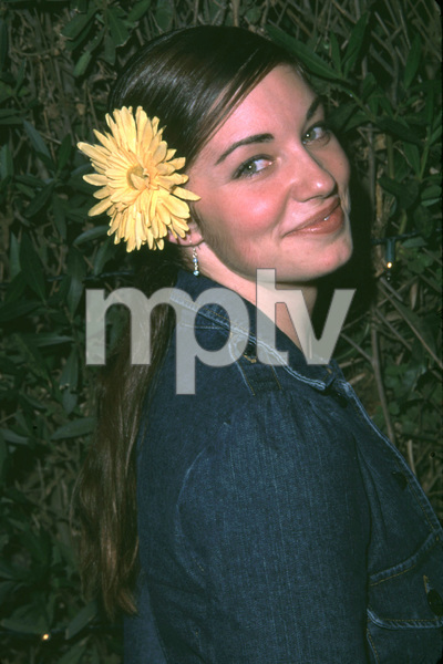 Bianca Balich at the Fashion For Freedom show held at the Chaz Dean studios in Hollywood California 12/6/01. © 2001 Scott Weiner - Image 19754_0103