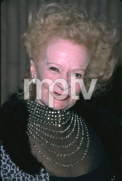 Beverly Polcyn attends the premiere of the new film that she stars in, Not Another Teen Movie. The premiere was held at the Avco theater in Westwood Ca. 12/7/01. © 2001 Glenn Weiner - Image 19755_0100