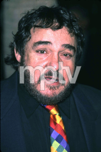 John Rhys Davies at the premiere of his new film,Lord of the Rings:The Fellowship of the Ring Egyptian theater Hollywood California 12/16/01. © 2001 Glenn Weiner - Image 19760_0109