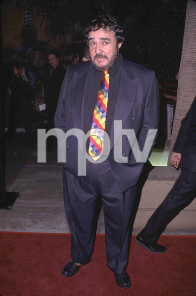 John Rhys Davies stars in Lord of the Rings:The Fellowship of the Ring as he attends the premiere at the Egyptian theater in Hollywood Ca. 12/16/01. © 2001 Glenn Weiner - Image 19760_0110