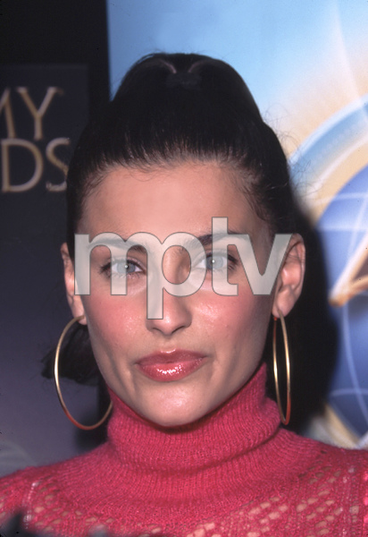Nelly Furtado at the 44th annual Grammy Nominations Held at the Beverly Hilton Hotel in Beverly Hills California. 1/4/02. © 2002 Glenn Weiner - Image 19782_0107