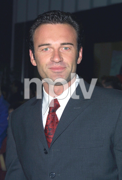 Julian McMahon stars on Charmed, here he attends the WB Network party in Pasadena California 1/15/02 © 2002 Glenn Weiner - Image 19805_0119