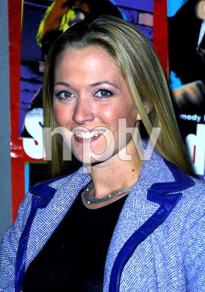 Kelly Goldsmith at the premiere of Scotland PA.Kelly is on the new Suvivor series. The premiere was held at the GCC Galaxy theater in Hollywood California 2/4/02. © 2002 Glenn Weiner - Image 19857_0107