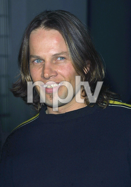 James LeGros stars in the film, Scotland PA as he attends the premiere at the GCC Galaxy theater in Hollywood California 2/4/02. © 2002 Glenn Weiner - Image 19857_0109