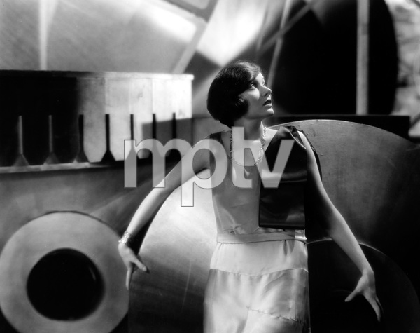 Corinne Griffith, LILIES OF THE FILED, First National, 1930, **I.V. - Image 19917_0002
