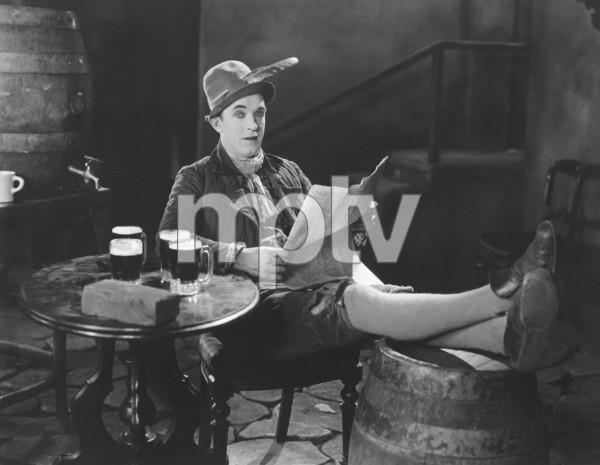 """Near Dublin"" Stan Laurel 1924 Pathe **I.V. - Image 19929_0001"