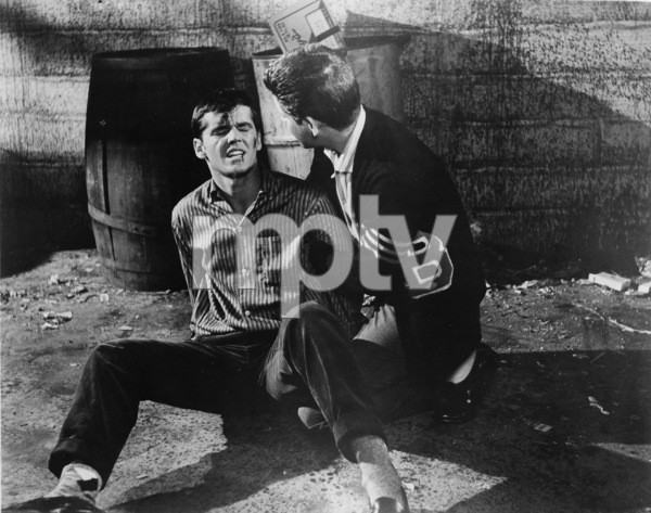 """Cry Baby Killer, The"" Jack Nicholson1958 Allied Artists **I.V. - Image 19945_0003"