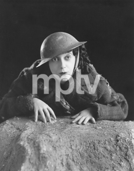 """Raggedy Rose"" Mabel Normand1926 Goldwyn **I.V. - Image 19950_0002"