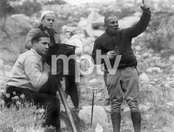 """""""Wedding March, The""""Erich von Stroheim, Paramount, 1928, **I.V. - Image 19953_0010"""