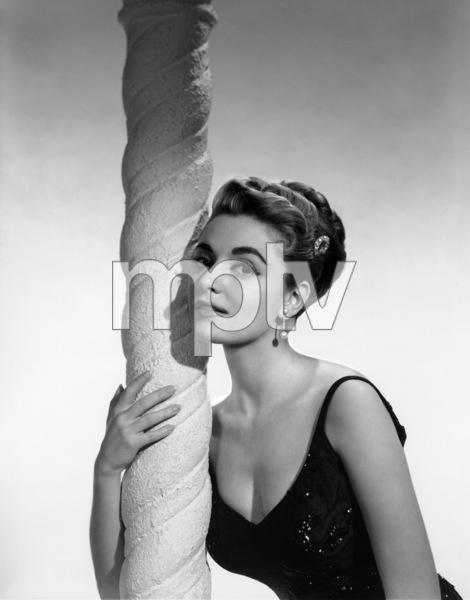 Anna Maria Alberghetti 1952© 1978 Wallace Seawell - Image 2005_0054
