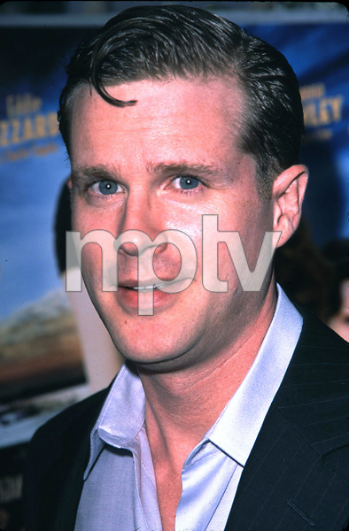 """Cats Meow"" Premiere 4/10/02 Cary Elwes © 2002 Scott Weiner / MPTV - Image 20087_0104"