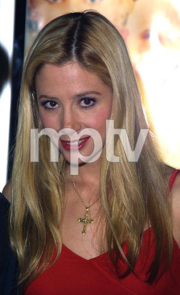 """Triumph of Love"" Premiere 4/11/02Mira Sorvino © 2002 Glenn Weiner / MPTV - Image 20106_0107"