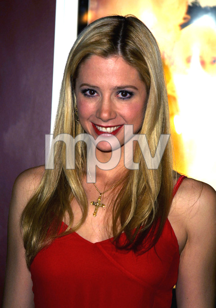 """Triumph of Love"" Premiere 4/11/02Mira Sorvino © 2002 Glenn Weiner / MPTV - Image 20106_0114"