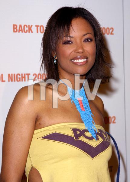 """Back to School Night 2002: 3rd Annual"" 3/09/02Aisha Tyler © 2002 Glenn Weiner - Image 20115_0101"
