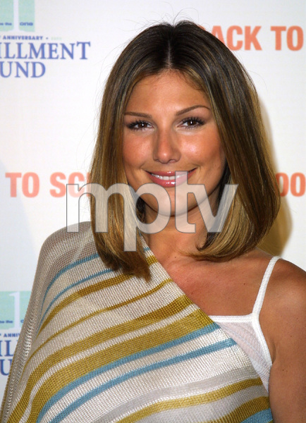 """Back to School Night 2002: 3rd Annual"" 3/09/02Daisy Fuentes © 2002 Glenn Weiner - Image 20115_0105"