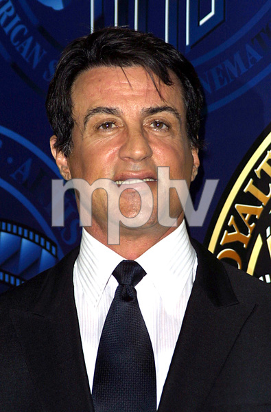 """Cinematographers Awards: 16th Annual""2/17/02Sylvester"