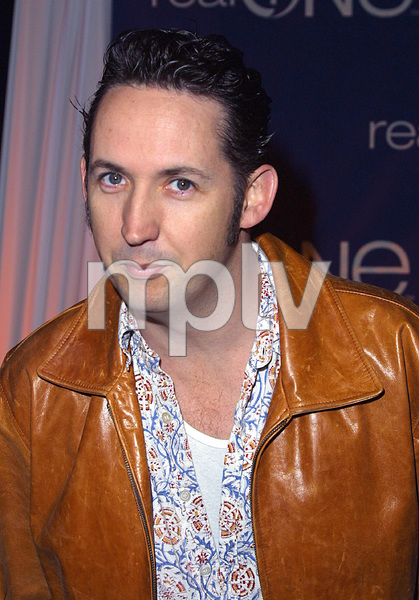"""""""One Gold Night Party"""" 3/5/02Harland Williams © 2002 Glenn Weiner - Image 20139_0104"""
